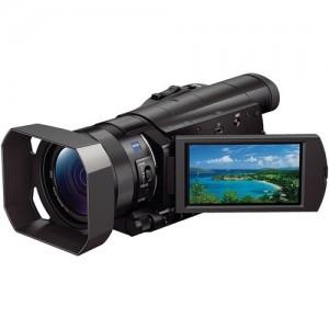 מצלמת וידאו DSLR